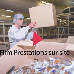 Film prestations sur site 5