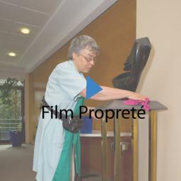 Film Propreté