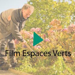 Film métier espaces verts
