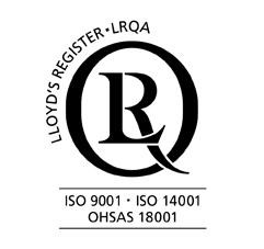 ISO 9001, ISO 14001 and OHSAS 18001